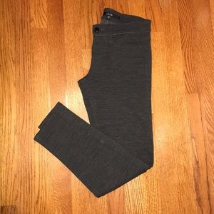 Anthropologie Joes Stretchy Jeggings